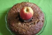 Jabłecznik bez tłuszczu