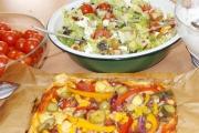 Amorkowe warsztaty - pizza