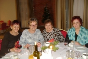 Spotkanie w klubie Wesoła Paczka