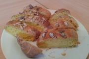 Bułeczki i chleb z dynią