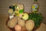 Kartoflane kotlety