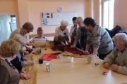 Kreatywnie w Centrum Aktywności Seniora