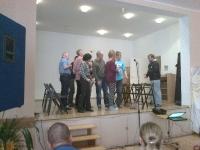VI Przegląd Grup Teatralnych Środowiskowych Domów Samopomocy