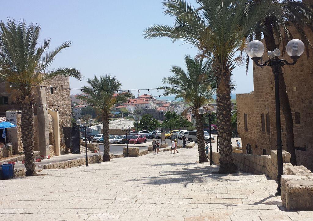 Izrael 1