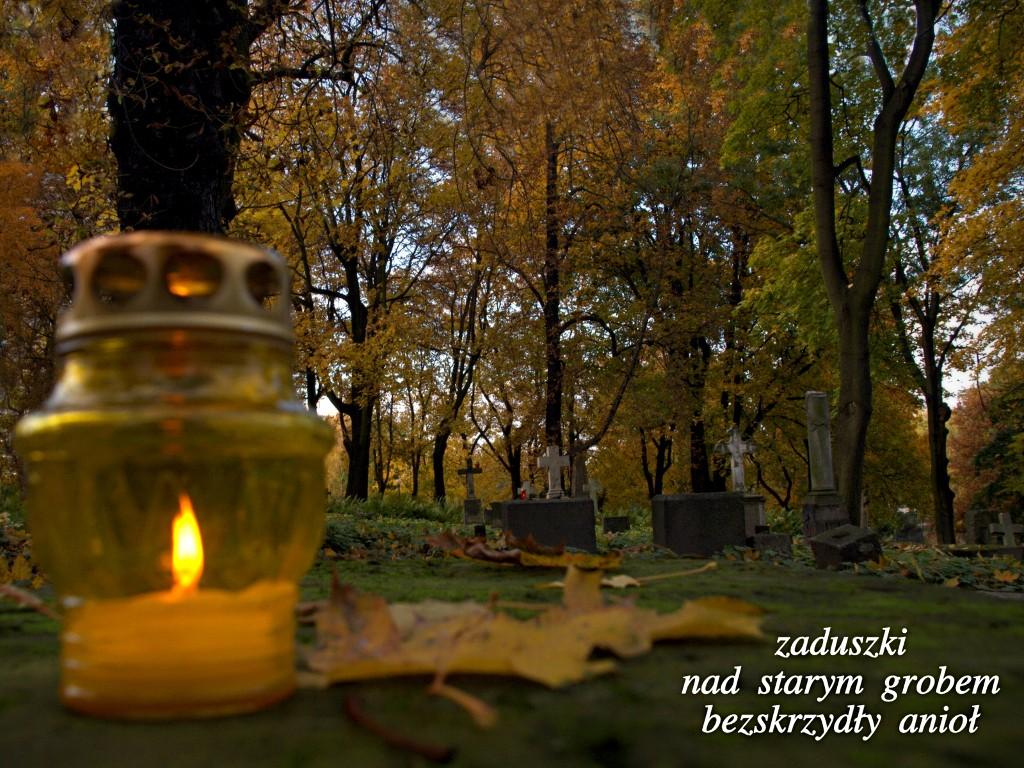 Dziady-Zaduszki