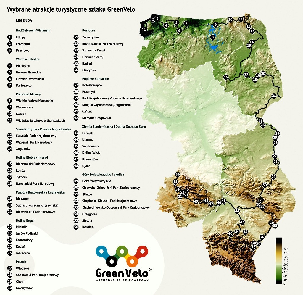 Green-Velo-mapa