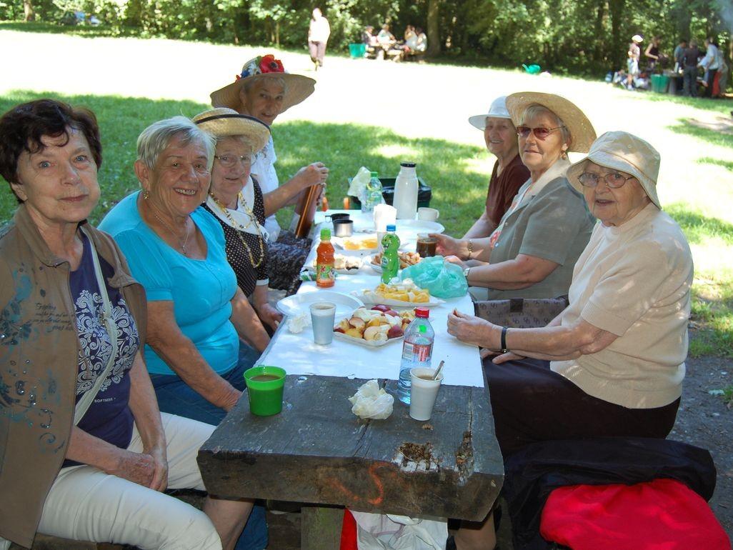 seniorwigor piknik 1