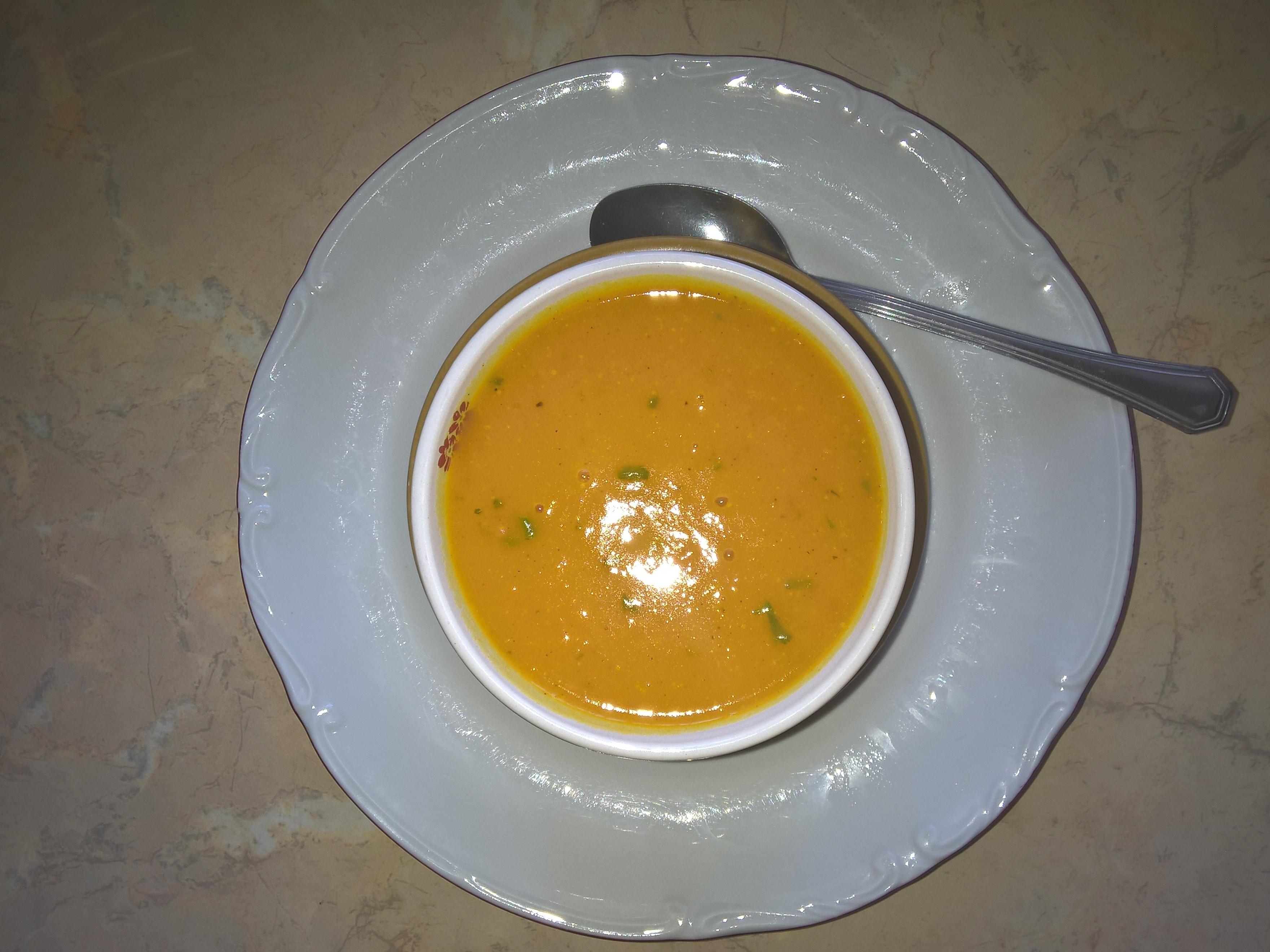 zupa krem dynia 2