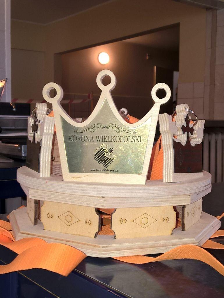 III korona wielkop 1
