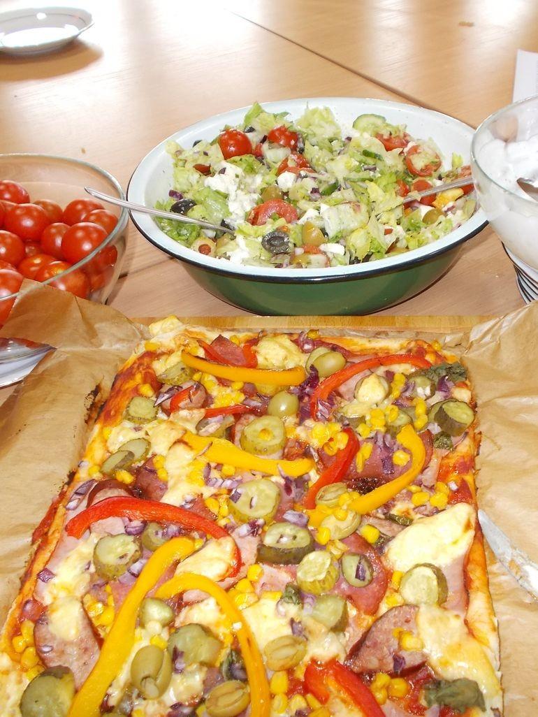 pizza amorki 1