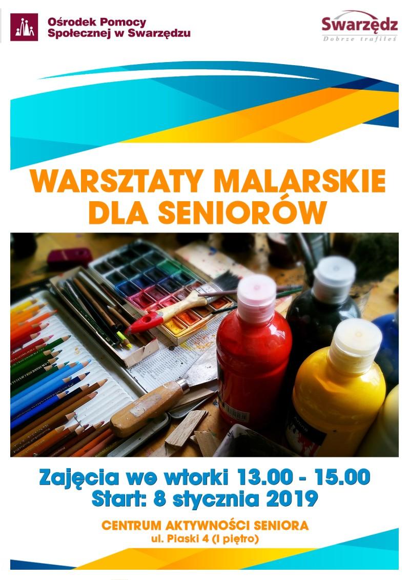 warsztaty malarskie2019